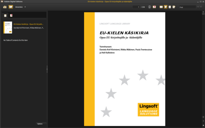 esimerkkikuva 3 digital editions aukeaa
